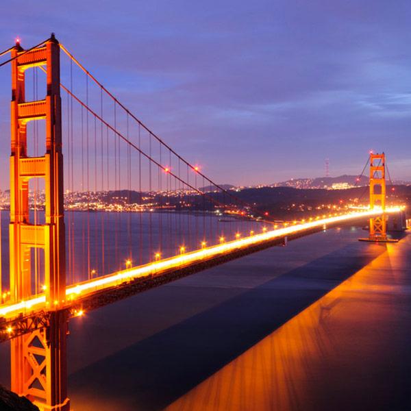 San Francisco - 339 km