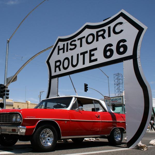 Muzeum Route 66