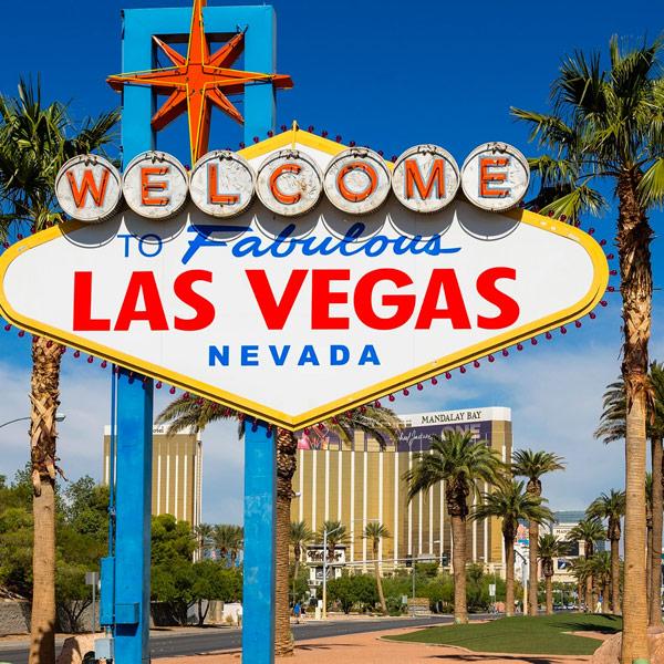 Las Vegas - 255 km